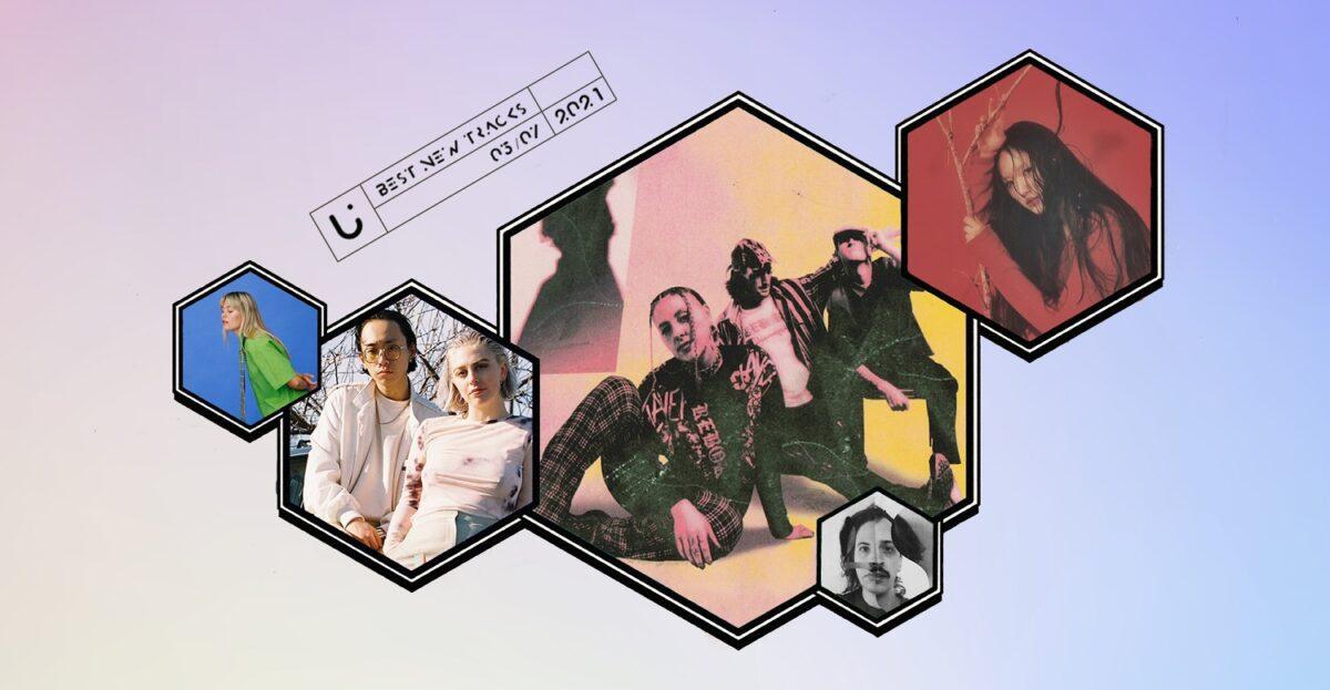 30/70, Pond и ещё 8 свежих синглов, которые вы могли пропустить (05.07) 1