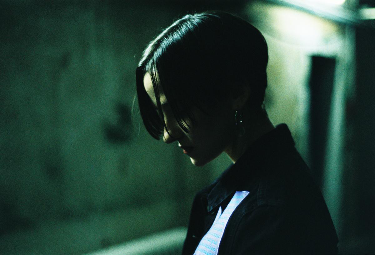 """Катерина Барбьери открыла свой лейбл и представила сингл """"Knot of Spirit"""" 1"""