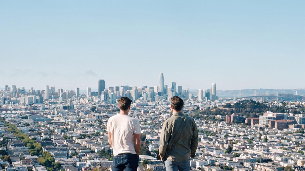 """Tycho и Бен Гиббард записали совместный экологический призыв """"Only Love"""" 1"""