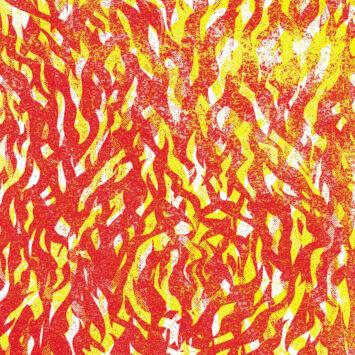 The Bug, Янн Тьерсен и ещё 5 главных альбомов прошедшей недели (27.08) 4