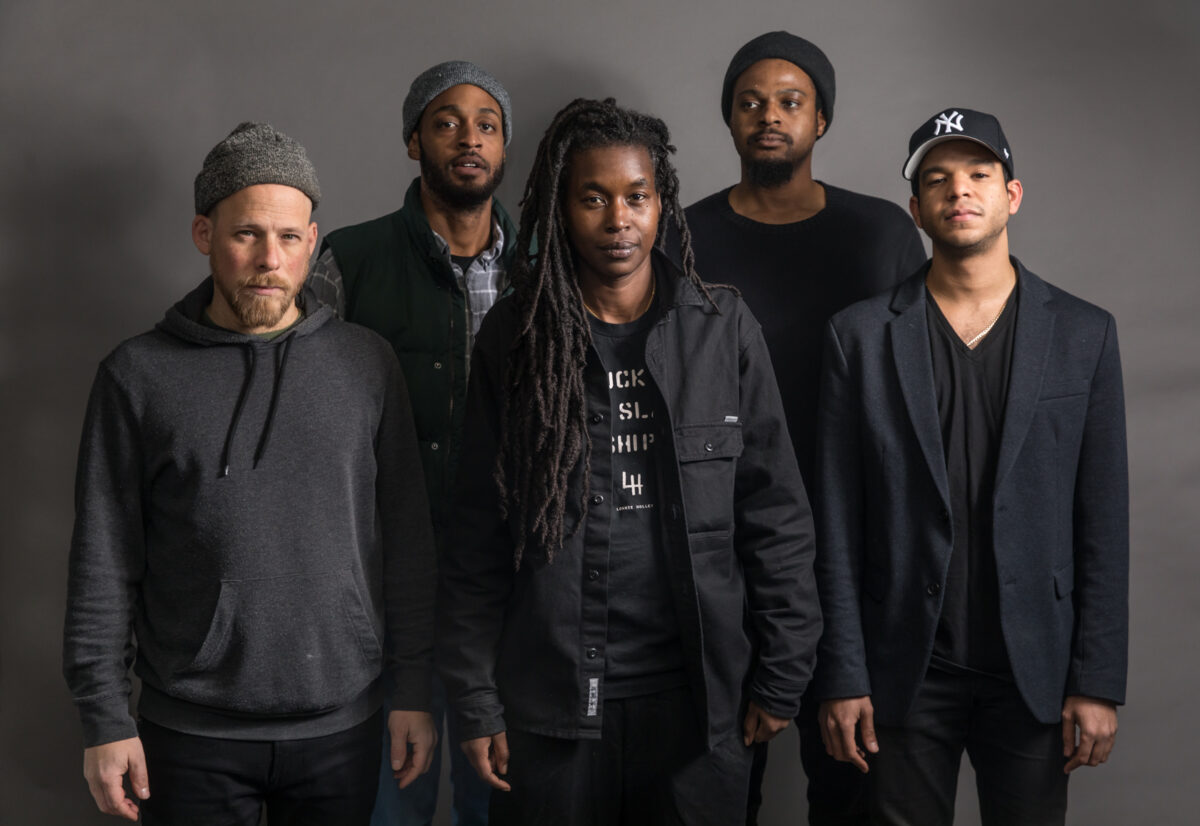 "Irreversible Entanglements анонсировали LP и записали сингл ""Open The Gates"" 1"