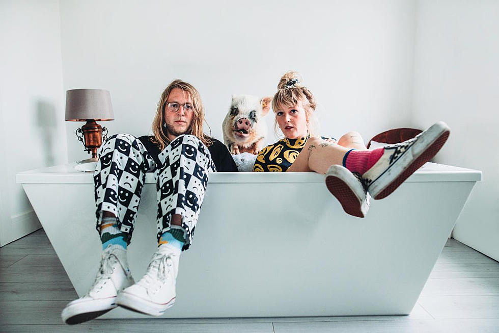 """Penelope Isles анонсировали новый LP и выпустили сингл """"Iced Gems"""" 1"""