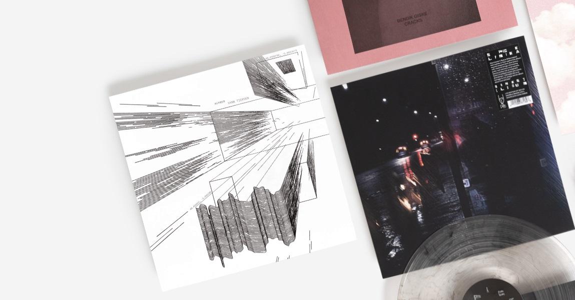 The Bug, Янн Тьерсен и ещё 5 главных альбомов прошедшей недели (27.08) 1