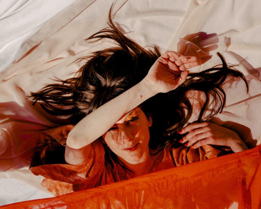 """Circuit des Yeux анонсировала новый LP и сняла видео """"Dogma"""" 1"""