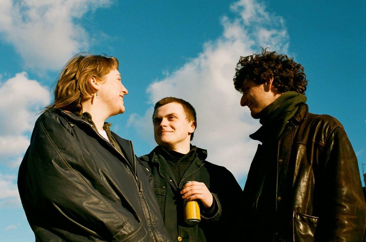 """Tara Clerkin Trio записали пасторальный сингл """"In Spring"""" 1"""