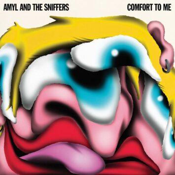 Amyl & The Sniffers, Low и ещё 4 свежих релиза, достойных внимания (10.09) 3
