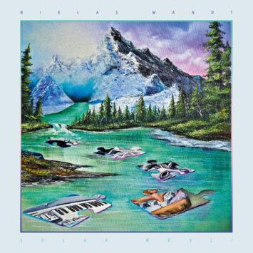 Mild High Club, Jordan Rakei и ещё 5 новых альбомов, которые стоит услышать (17.08) 7