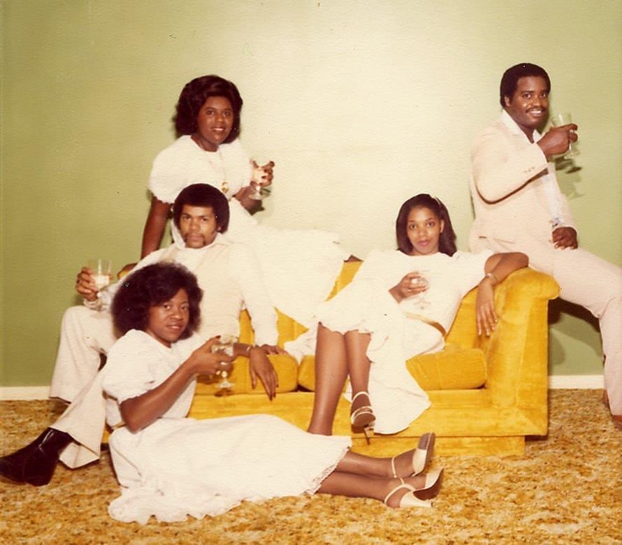 "Альбом Al-Dos Band ""Doing Our Thing With Pride"" будет опубликован спустя 45 лет после записи 1"