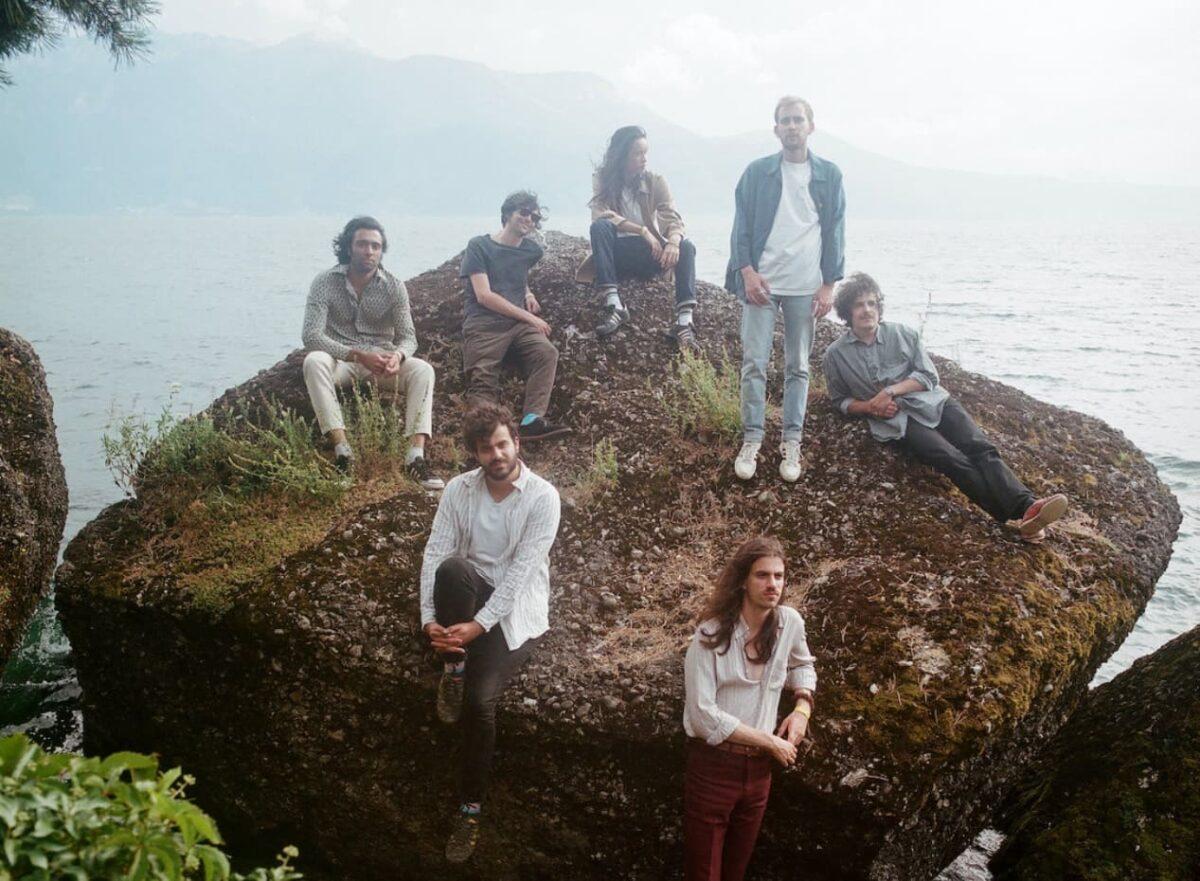 "L'Eclair объединяют краут и пост-панк на свежем сингле ""Confusions"" 1"