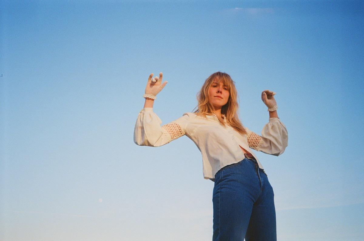 """Mazey Haze ищет себя в сингле """"Always Dancing"""" 1"""