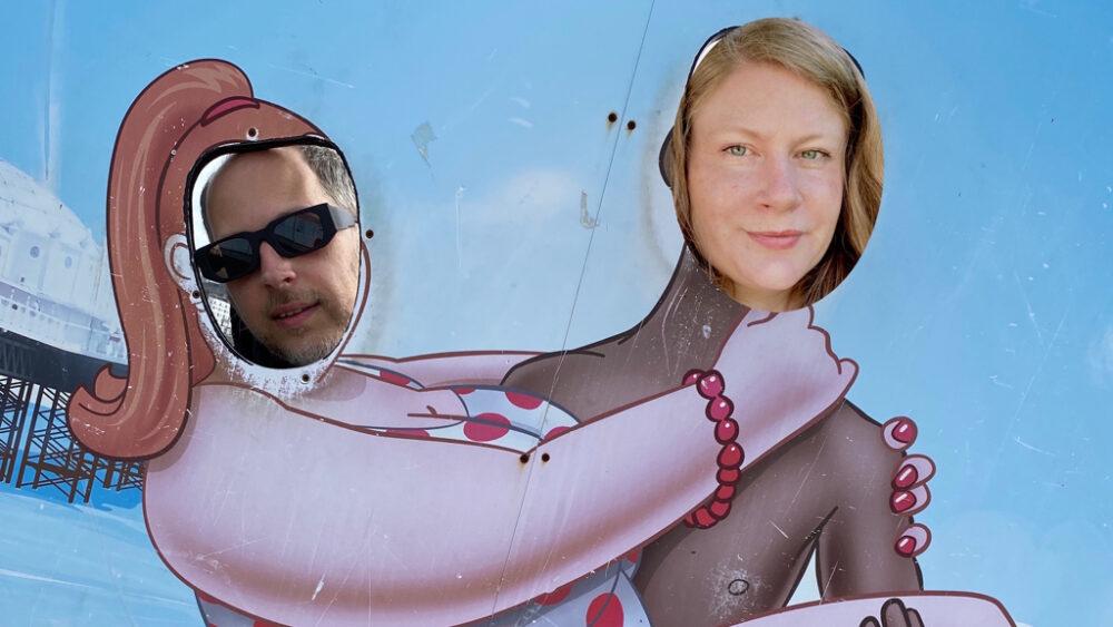 "Mrs Jynx и µ-Ziq объединят силы на LP ""Secret Garden"" 1"