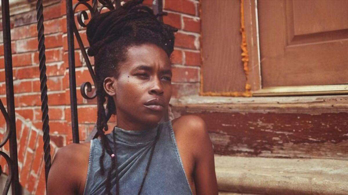 "Moor Mother смягчает краски на новом LP ""Black Encyclopedia of the Air"" 1"