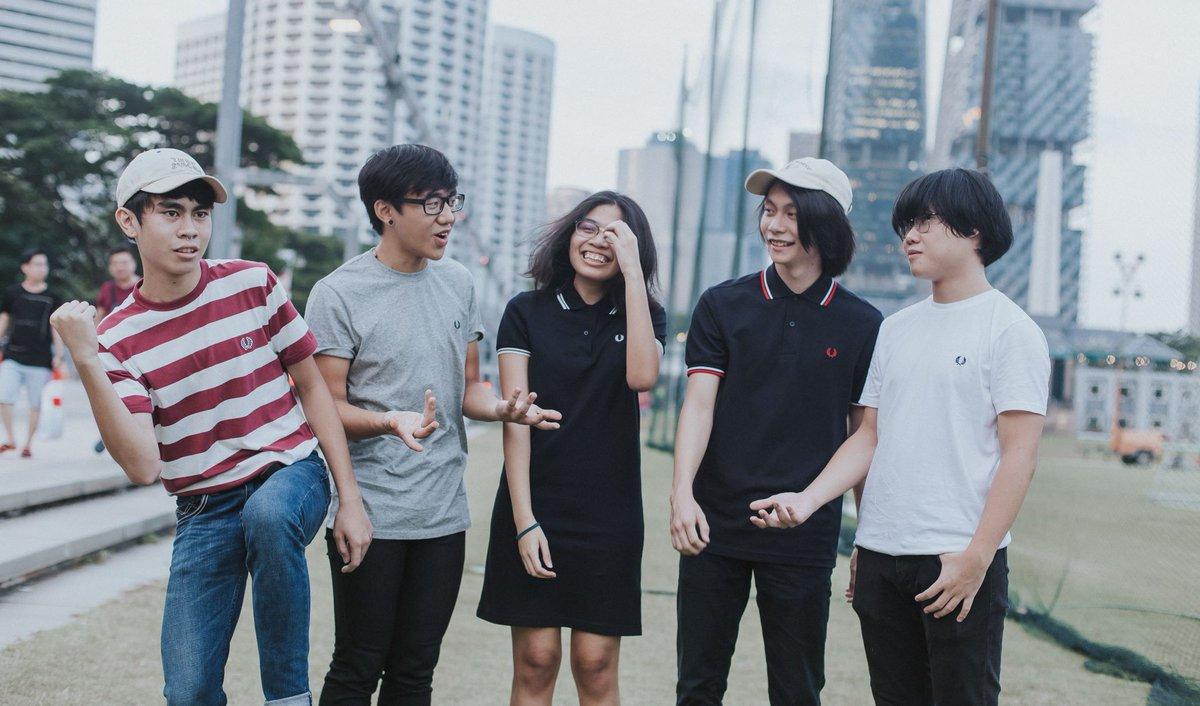 "Subsonic Eye выпустили два свежих сингла ""Dijangka"" и ""Matahari"" 1"
