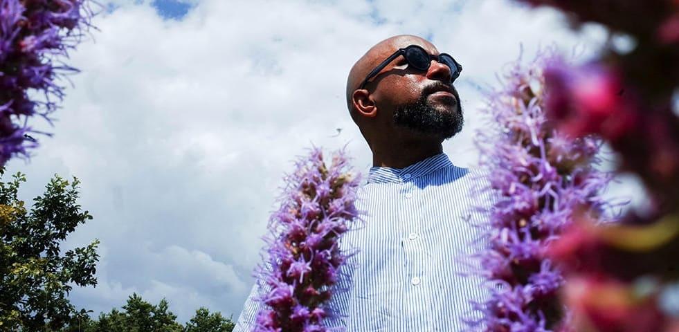 "Бен Ламар Гэй объявил новый LP и записал сингл ""Sometimes I Forget How Summer Looks on You"" 1"