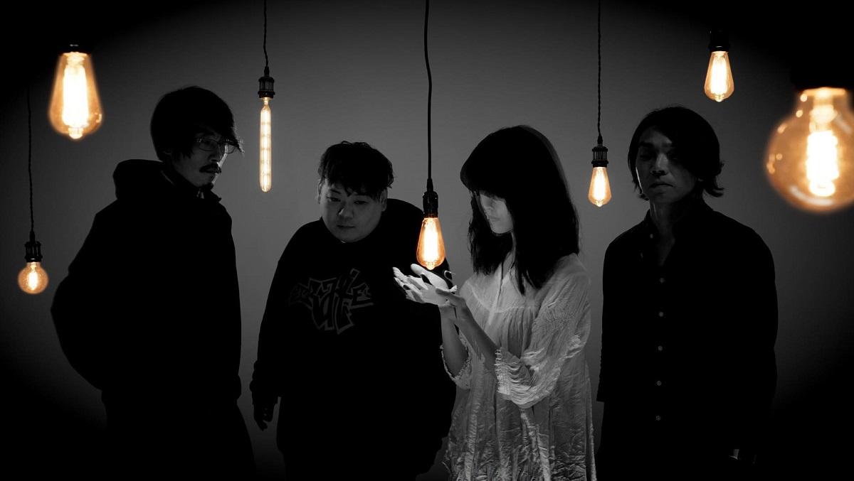 """COLLAPSE представили видео на новый трек """"GARDEN"""" 1"""