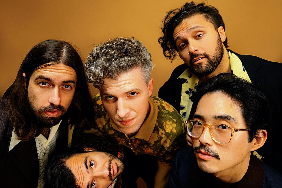 """Gang Of Youths записали гимнический сингл """"the man himself"""" 1"""