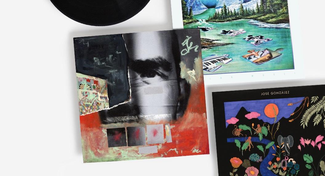 Mild High Club, Jordan Rakei и ещё 5 новых альбомов, которые стоит услышать (17.08) 1