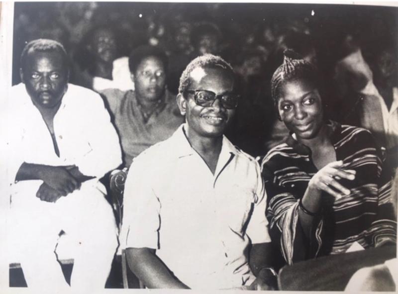 """Подборка """"Essiebons Special 1973 — 1984"""" прольёт свет на хайлайф-культуру Западной Африки 1"""