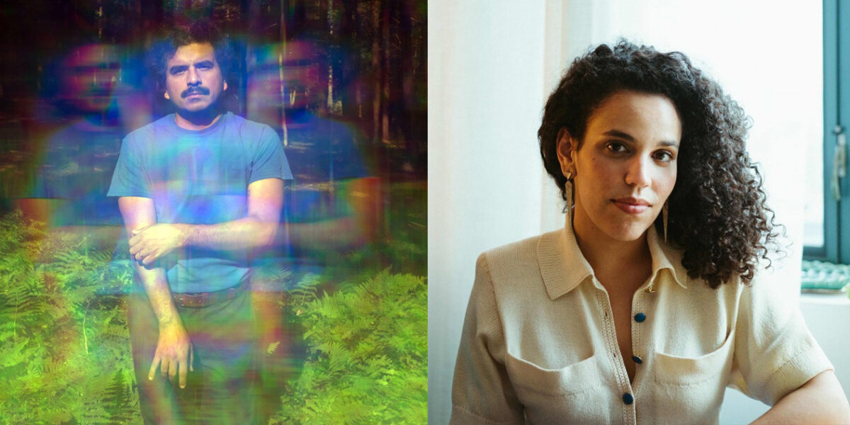 "Helado Negro и Ксения Рубинос представили авангардное видео ""I Fell In Love"" 1"